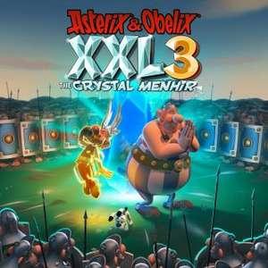 [PSN] Asterix And Obelix Xxl3: Der Kristall-Hinkelstein (PS4)