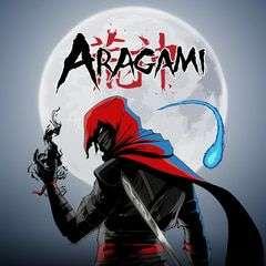 [PSN] Aragami (PS4)