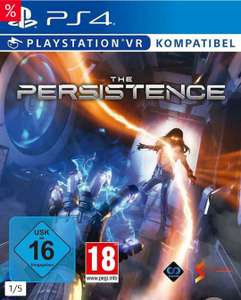 (Otto) Playstation 4/PS4 The Persistance 13,90€