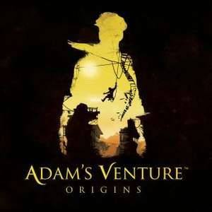 [PSN] Adam's Venture und Adam's Venture: Origins — Deluxe Edition für je 1,99€