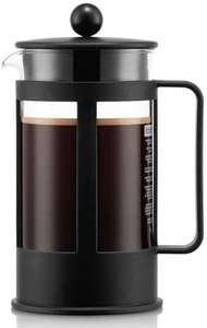 Bodum KENYA Kaffeebereiter 1L French Press bei Amazon Prime