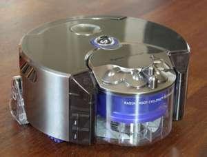 Dyson 360 Heurist Abverkauf Lokal Saturn CentrO