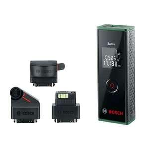 Bosch Laser-Entfernungsmesser Zamo III-Set