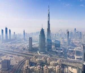 Flüge: Dubai (Okt-März) Nonstop Hin- und Rückflug mit Lufthansa von München für 299€