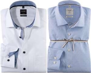 "[Limango] bis -64% auf OLYMP Hemden, Hemd ""Level 5 Smart Business"" Body fit Gr. 38 - 44"