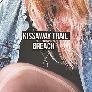 Kissaway Trail - Breach [Vinyl] für 8,61€ [Amazon Prime]