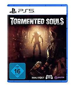 Tormented Souls (PS5) für 26,71€ (Amazon Prime)