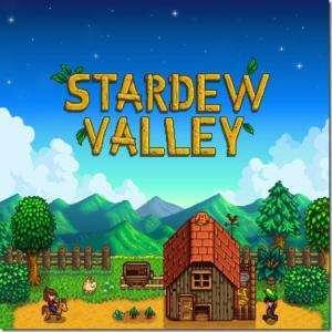 Stardew Valley (PC) für 8,39€ (GOG)