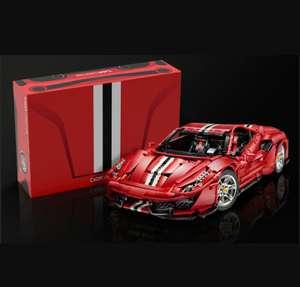 CAD Master Italian Super Car
