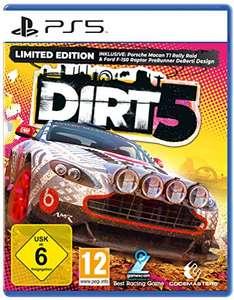 DiRT 5 Limited Edition (PS5) für 29,99€ (Amazon & Saturn & Media Markt Abholung)