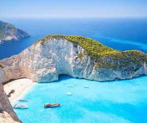 Flüge: Zakynthos / Griechenland (Mai) Nonstop Hin- und Rückflug mit Eurowings Discover von Frankfurt für 123€