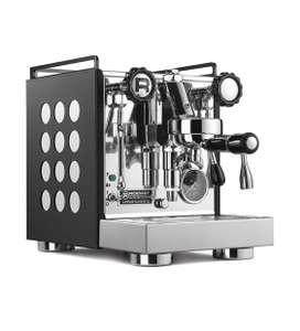Rocket Espresso Appartamento Nera White + 2,5% Shoop möglich