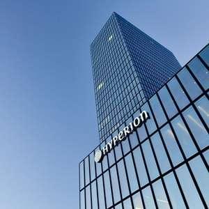 Basel, Schweiz: 2 Nächte im 4*Hyperion Hotel - Doppelzimmer inkl. Frühstück / Gutschein 3 Jahre gültig / 1 Kind bis 12 frei