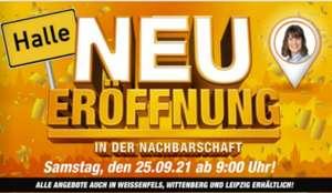 [Regional Expert Halle(Saale),Weissenfels,Wittenberg,Leipzig ab 25.09] Harry Potter Complete Collection (8-Disc Blu-ray Set) 19,99€ und mehr