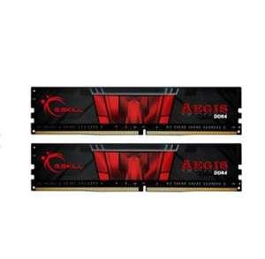 G.Skill Aegis DIMM Kit 16GB F4-3200C16D-16GIS