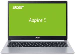 "Acer Aspire A515-56-P8NZ 15.6"" FHD IPS   Pentium® 7505U   8GB RAM   512GB M.2 SSD   Windows 10S"