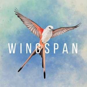 Wingspan/Flügelschlag (Switch) für 13,39€ oder für 11,77€ RUS (eShop)