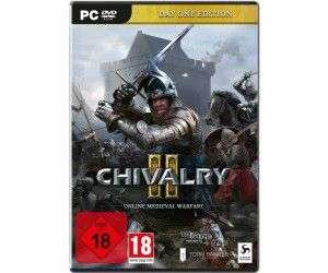 Chivalry 2 Day One Edition - [PC] [Saturn & Mediamarkt Abholung]