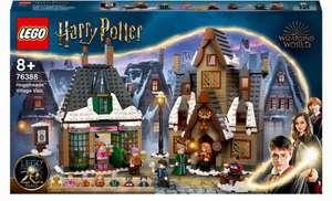 (Galeria) LEGO Harry Potter - Bundle: 76386 + 76387 + 76388 + 10700 Füllartikel
