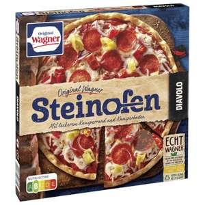 Wagner Pizza / Nur Lokal Aldi Süd Kirchhellen