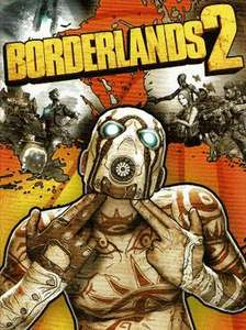 [PC, EPIC, PlayStation, Xbox, Nintendo] Borderlands 2 - 5x Goldene Schlüssel