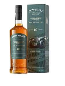 Whisky-Sameldeal, z.B. Bowmore 10 Aston Martin Edition für 45,18€