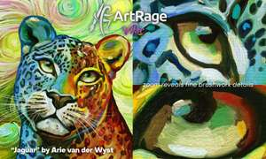 ArtRage Vitae Launch special (50% off)