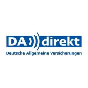 120,00 € für den Werber einer Versicherung der DA Direkt