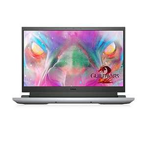 "Dell G15 Ryzen Edition 5515, 15,6"" FHD 120Hz, AMD Ryzen™ 7 5800H, GeForce RTX 3060, 16GB RAM, 512GB SSD, Windows 10 Home Laptop"