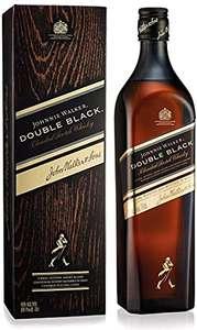 Johnnie Walker Double Black Whisky 40% 0,7l für 23,81 bei Amazon