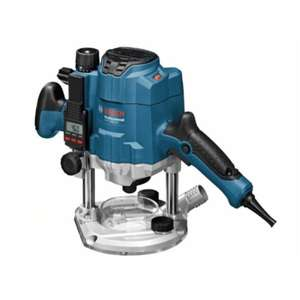 [CB] Bosch Professional Oberfräse GOF 1250 LCE   1.250 Watt L-BOXX