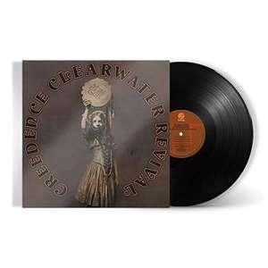(Prime) Creedence Clearwater Revival - Mardi Gras (Half Speed Master) (Vinyl LP)