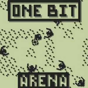 One Bit Arena (PC DRM-Frei) kostenlos (IndieGala)