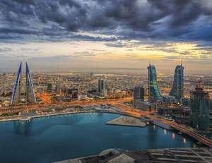 Flüge: Bahrain (Okt-Nov) Hin- und Rückflug mit Etihad Airways von Frankfurt nach Manama ab 317€ inkl Gepäck