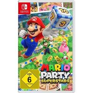 Nintendo Mario Party Superstars, Nintendo Switch Spiel