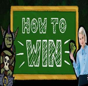 How to Win - Season One (PC DRM-Free) kostenlos (itch.io)