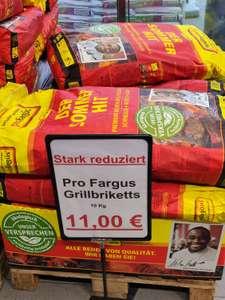 [lokal - Marktkauf Meppen] - ProFagus Holzkohle - der Sommerhit 10kg