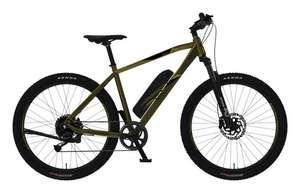 Prophete E-Bike 27,5 Zoll - Graveller 21.ESM.10 inkl. Versand