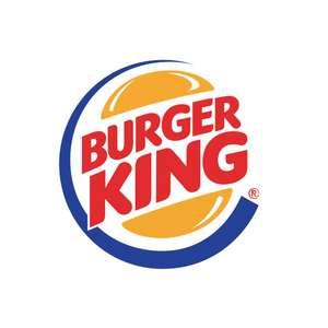 Neue Burger King Gutscheine ( Gültig bis 12.11.2021)