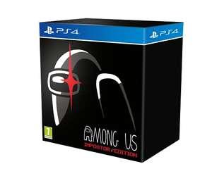 [Amazon.fr] Among Us Impostor Edition PS4 für 21,33 inkl. Versand