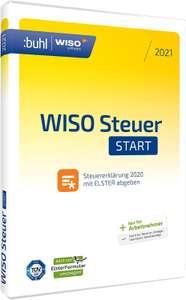 WISO Steuer-Start 2021 (für Steuerjahr 2020) [Prime]