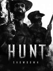 [Crytek Shop] Hunt: Showdown für PC [Sale]