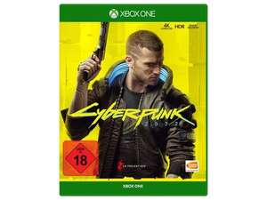 Cyberpunk 2077 Xbox (Lidl & Amazon)