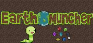 (PC) Earth Muncher - Indiegala