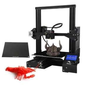 Creality Ender 3X 3D Drucker für 127,49€ und Ender 3 Pro für 138,54€