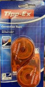 BIC Tipp-Ex Correction Tape