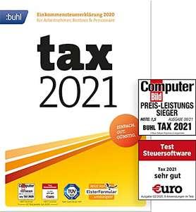 Buhl Data tax 2021 (Steuerjahr 2020) [Download]