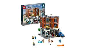 Lego 10264 Creator Expert Eckgarage Modular Building