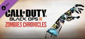 Steam - Call of Duty Black Ops 3: Zombies Chronicals DLC