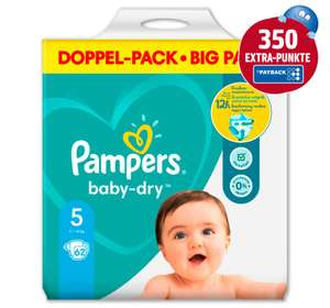 [Penny + Payback] Pampers Doppelpack für ca. 10€